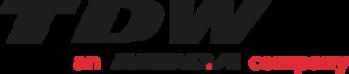 TDW // AN MBDA COMPANY Logo
